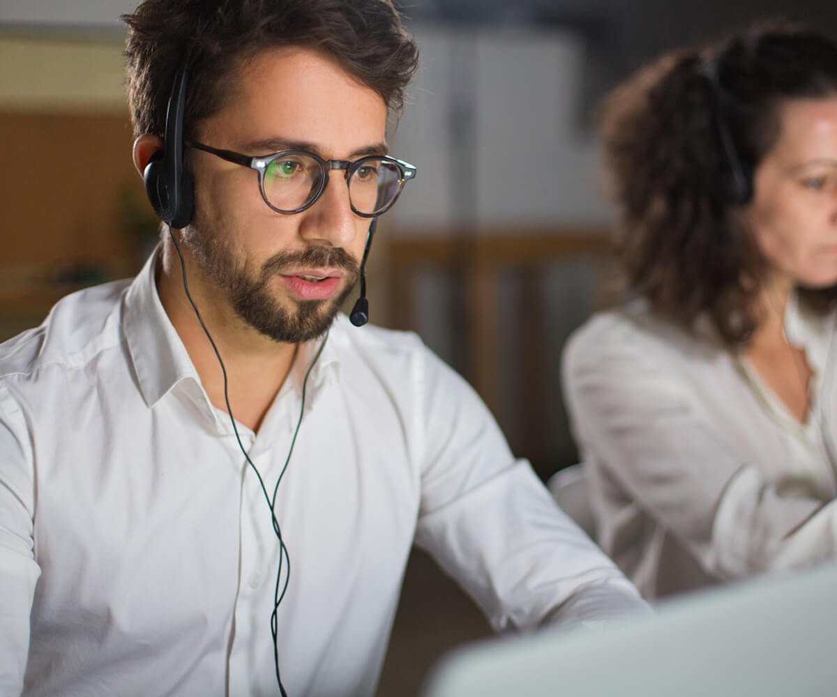 Why Outbound Call Center Outsourcing