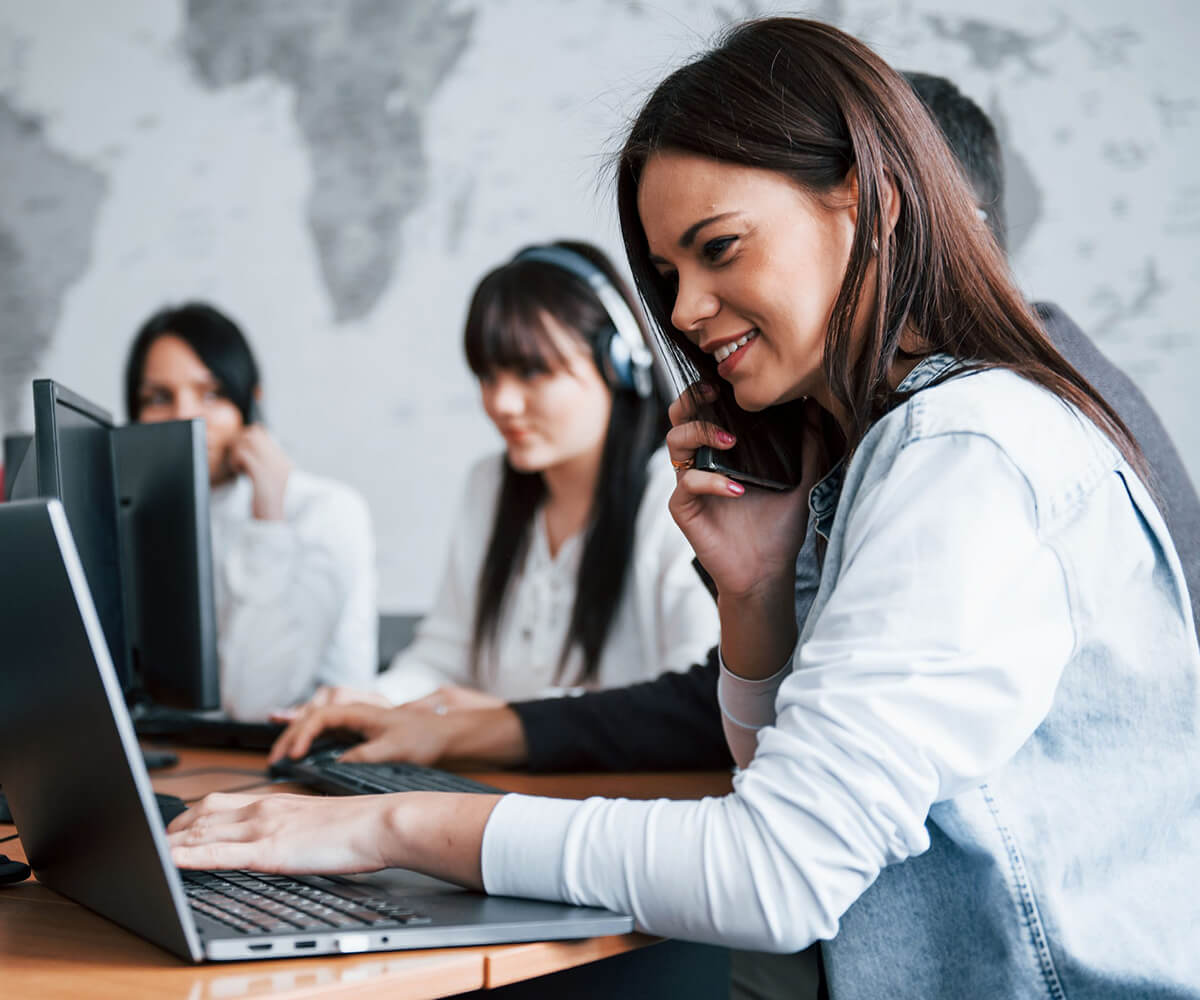 24 Hour Call Center And Customer Support